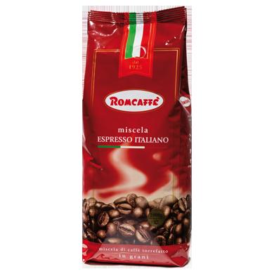 Miscela Espresso Italiano Romcaffè