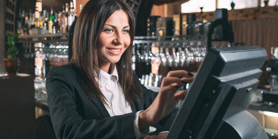gestione bar